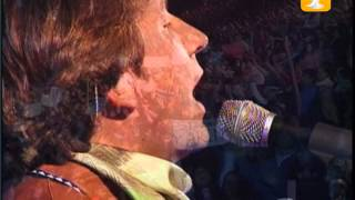 Ricardo Montaner, En el Último Lugar del Mundo, Festival de Viña 2003
