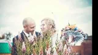 Свадьба. Оксана и Алексей. г. Карпинск. Фотограф: Алеся Копылова