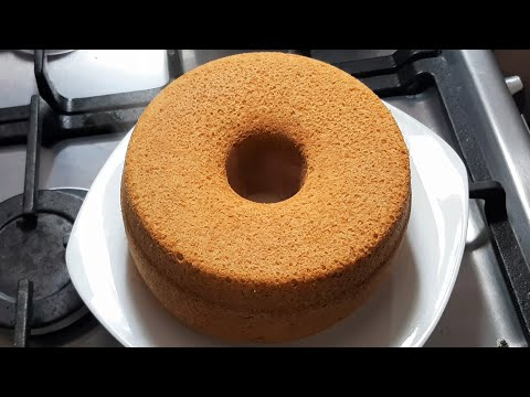 Torta SIN harina SIN huevo SIN manteca SIN azucar SIN horno 3 ingredientes