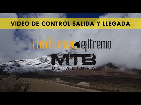 Chimborazo Extremo 2016 (Video Resumen)