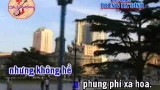 Karaoke Tinh Thon Da