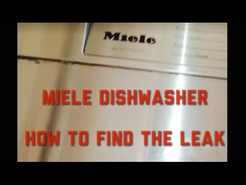 SOLVED: What does f70 mean on a miele dishwasher? - Fixya