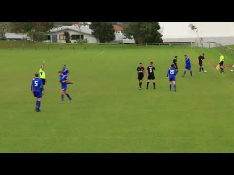 Hamilton Wanderers v East Coast Bays-Rnd11 H1 - 21052016