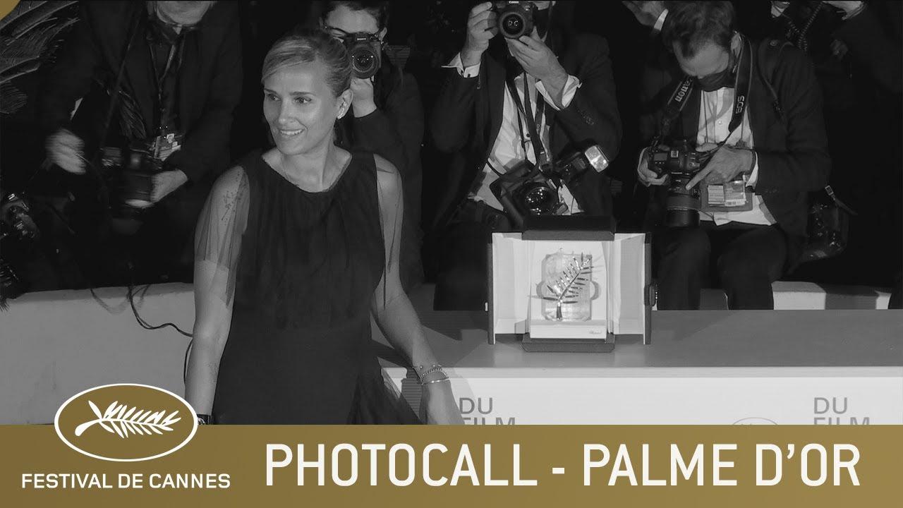 PALME D'OR - PHOTOCALL - CANNES 2021 - EV