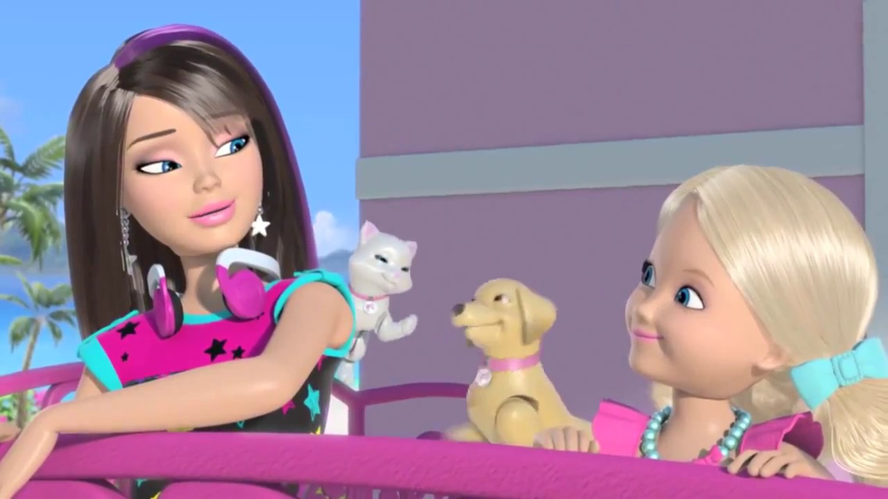 super quality official site wholesale sales Barbie Life in the Dreamhouse Season 2 Episode 7