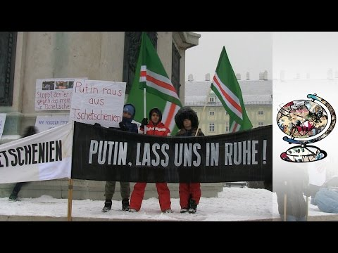 Chechnya's Oppressive Regime Pursues Dissidents Into Europe