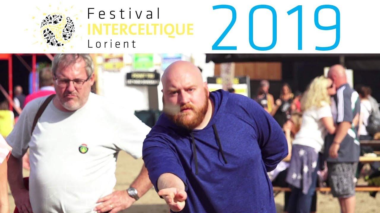 Au coeur du FIL 5 - Festival Interceltique de Lorient 2019