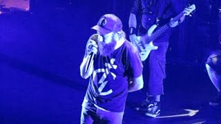 In Flames - Liberation - Live Paris 2011