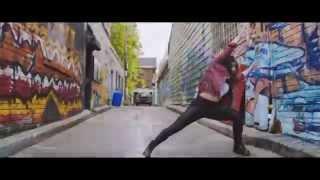 NDMA - Brush Your Shoulders feat Oliver Nordskip