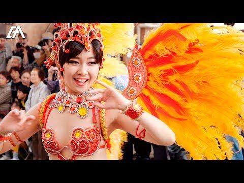 【ウニアン】サンバダンサー オンリー版 vol.2  - UNIÃO samba dancer only version vol.2 - ▶2:31