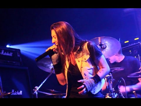 preview UNLEASH THE ARCHERS - Test Your Metal from youtube