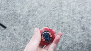 How to make your Beyblade STOP bursting