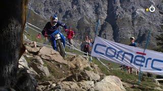 Loïc Bruni champion du monde de Descente !
