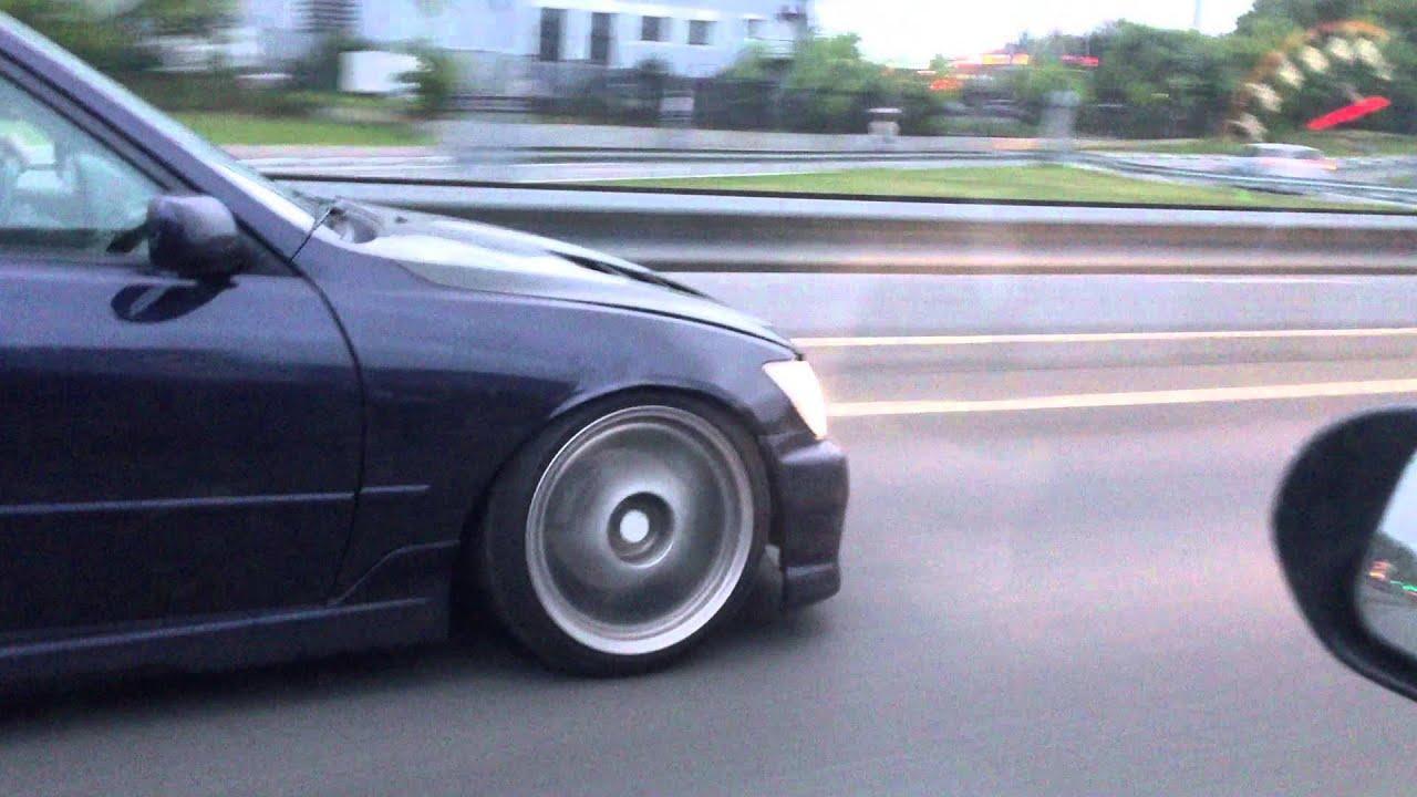 1uz Fe Vvti Toyota Is400