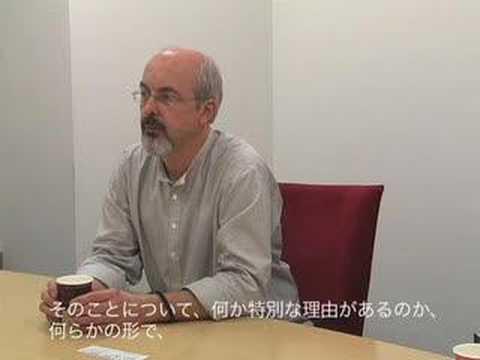 Bill Viola Interview, part 2 of 2 -- www.tokyoartbeat.com