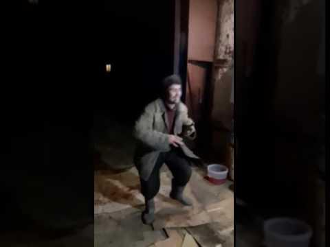 Вадинск танцующий миллионер Джанлуке Вакки