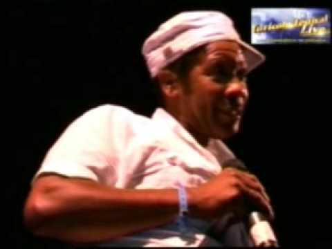 PING WING @Caricom Festival live UK @Hackney Empire 2006