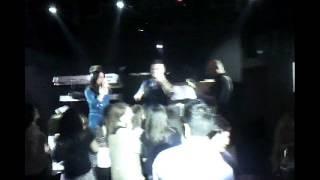 Theos nino (LIVE) - Xrysanthos Kanteres