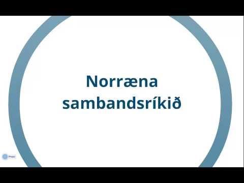 Norræna sambandsríkið