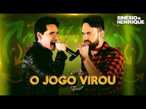 Sinésio & Henrique - O Jogo Virou - DVD Porta Mala de Carro [Vídeo Oficial]