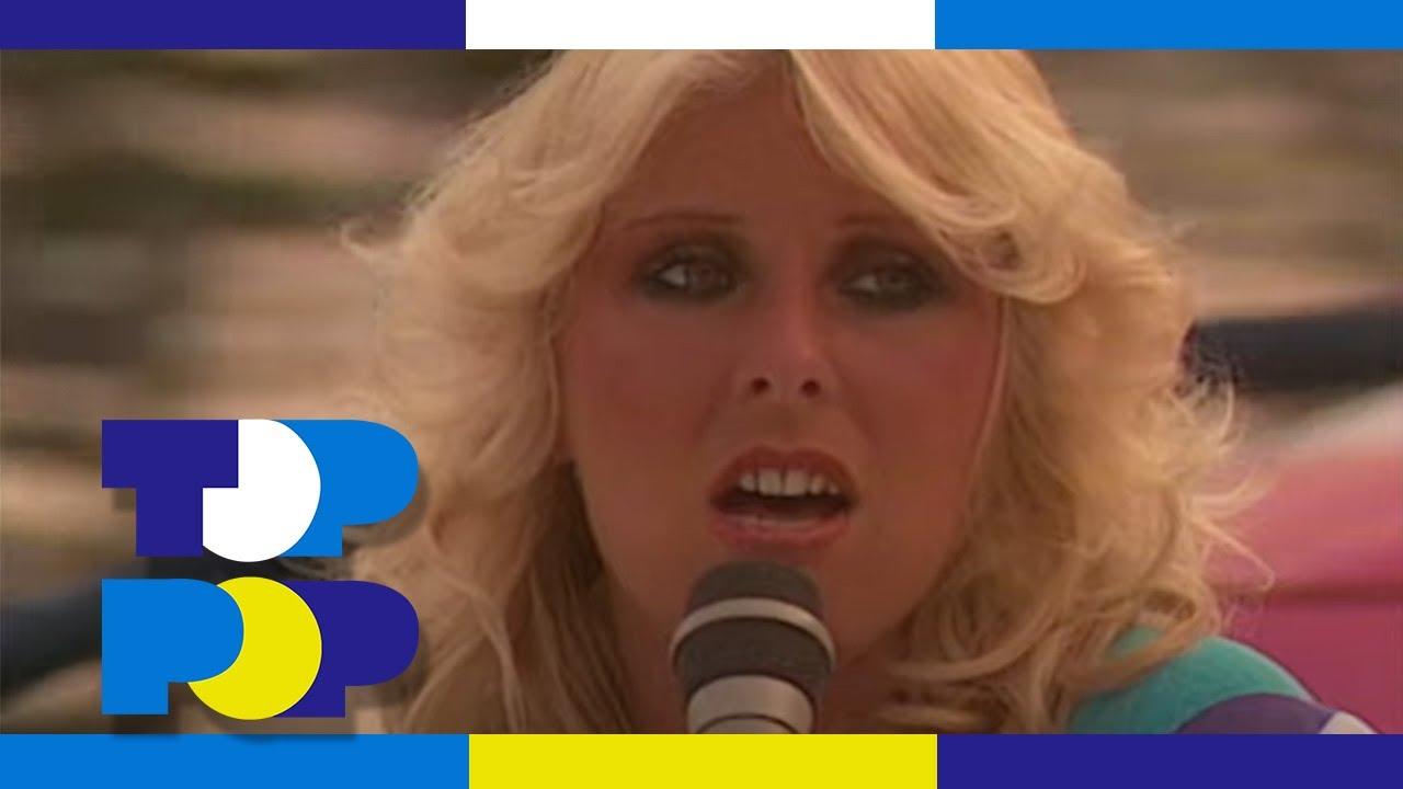 Bonnie St.Claire - Sla Je Arm Om Me Heen (16-07-1983) • TopPop