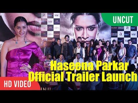 UNCUT - Haseena Parkar Official Trailer...