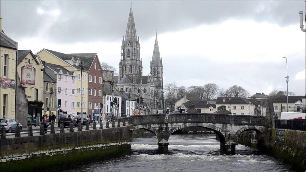 Un paseo por Irlanda - YouTube   Irlanda