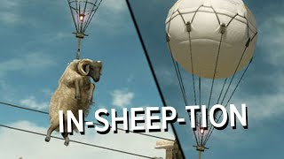 MGSV | SIDE OPS: 47 - Extract the Little Lost Sheep