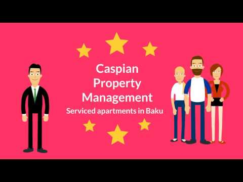 Caspian Property Management