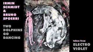 Irmin Schmidt & Bruno Spoerri - Two Dolphins Go Dancing [Official Audio]