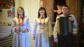 Виставка Весільний WEEKEND'16 -  Вишиванка(, 2016-03-24T08:58:04.000Z)