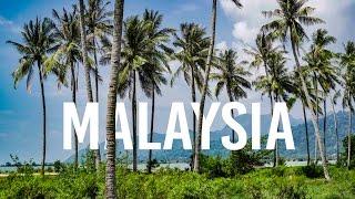 MALAYSIA // Adventure in the Tropics