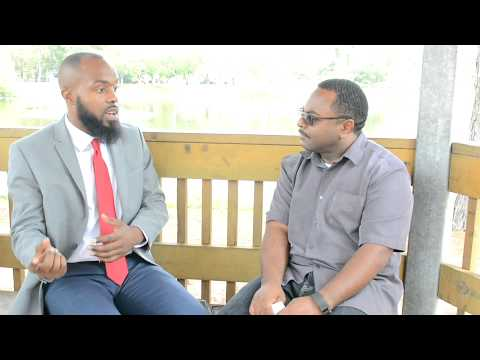 A Lakeside Chat with Mayoral Candidate Anthony Cates