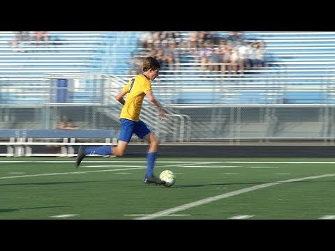 Wayzata Blanks Buffalo in Boys Soccer
