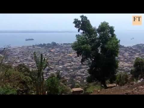 Sierra Leone's new chapter | FT World