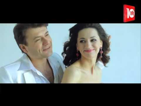 А дождик льется -Славич и Юлия - на Шансон ТВ