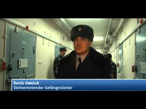 Dokumentation - Russlands Modernster Knast