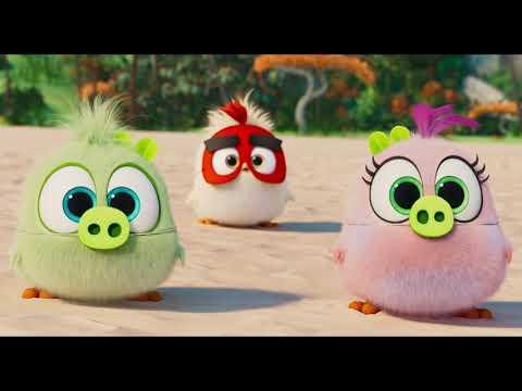 Angry Birds Filmi 2 (The Angry Birds Movie 2)