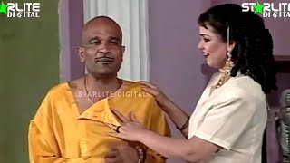 Best Of Babbu Braal New Pakistani Stage Drama Full Comedy Funny Clip