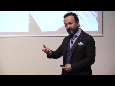 Dr. Ümit Aktaş - Beslenme ve Depresyon İlişkisi- TURİNG - 07.1. 2017