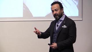 Dr. Ümit Aktaş - Beslenme ve Depresyon İlişkisi- TURİNG - 07.01. 2017
