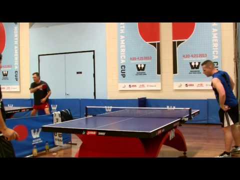 Westchester Table Tennis Tournament