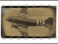 [FSX] Manfred Jahns DC-3   Flying The Hump   Captain_Mac Live!   PACD to PADK