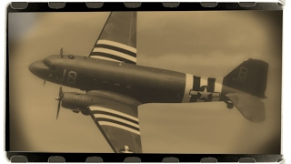 [FSX] Manfred Jahns DC-3 | Flying The Hump | Captain_Mac Live! | PACD to PADK