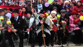 9 мая в Железногорске-Илимском