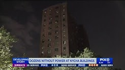 Bronx NYCHA building faced second power outage in two days