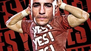 UFC MONTERREY POSTMORTEM!!!
