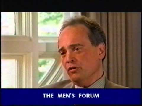 """The Men's Forum"" - Show 18 - The War on Boys - Pt. 3 of 3 - GREAT! A MUST SEE!"