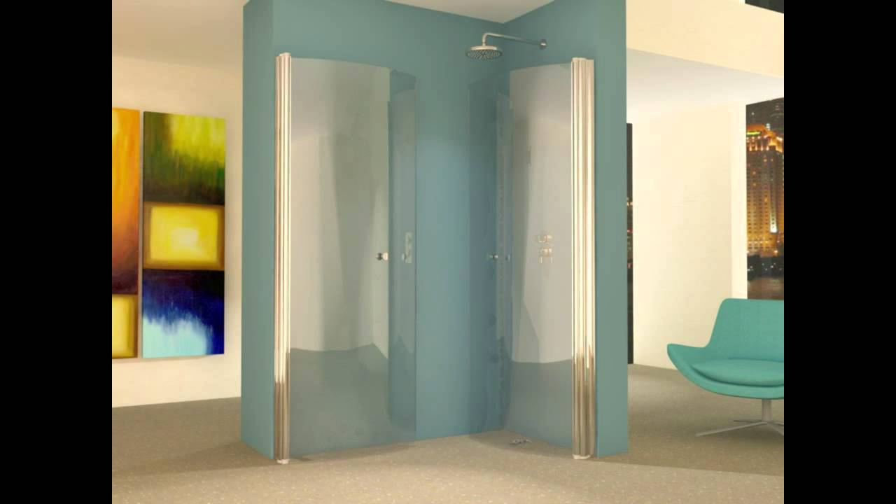 Wet Room Screens Uk
