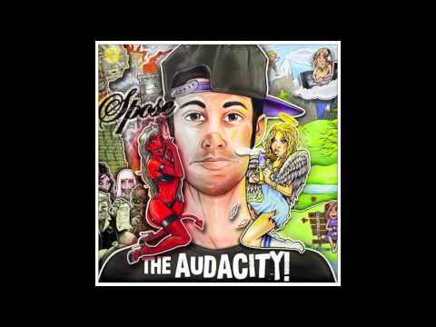 Gee Willikers (Audio) w/ Lyrics | Spose | The Audacity